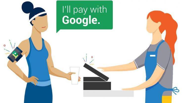Hands Free de Google