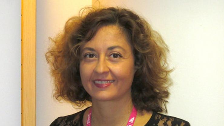 Ilaria Dalla Pozza