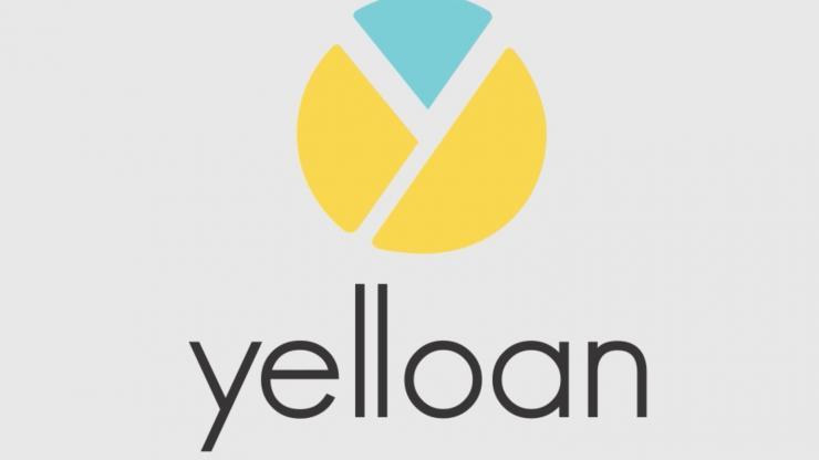 Logo Yelloan