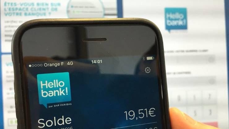 Ouvrir Un Compte Bancaire Hello Bank Le Test De La Redaction