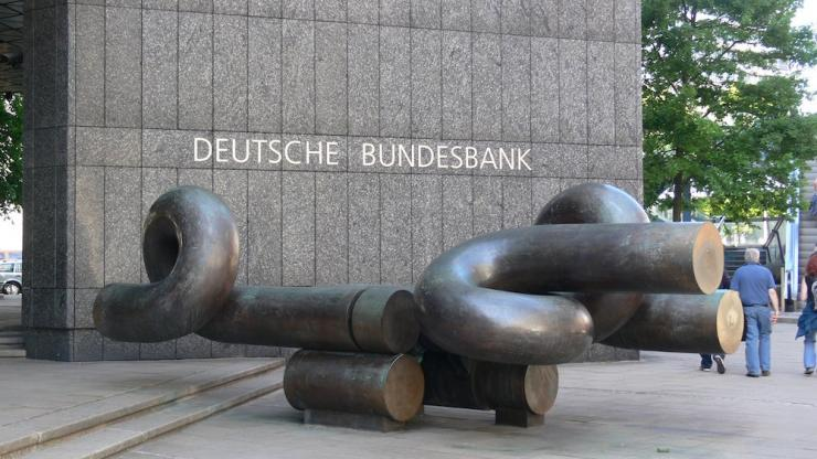 La Bundesbank