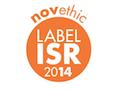 Labels Novethic 2014
