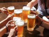 Pinte de bières