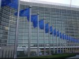 Le bâtiment Berlaymont du siège de la Commission européenne en 2013