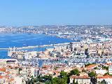 Marseille en 2011