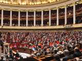 Les d�put�s de l'Assembl�e nationale