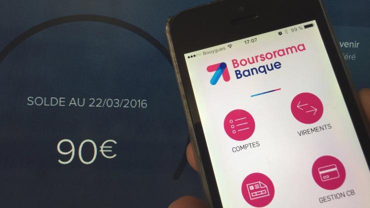 Ouvrir Un Compte Bancaire Boursorama Le Test De La Redaction