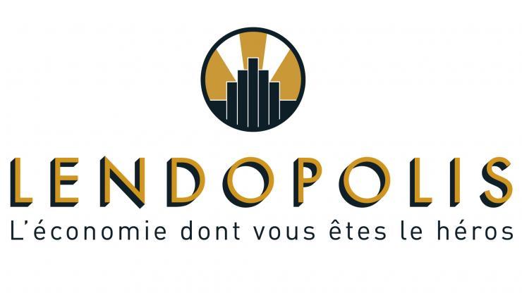 Logo de Lendopolis