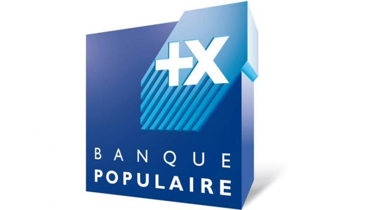 image logo banque populaire