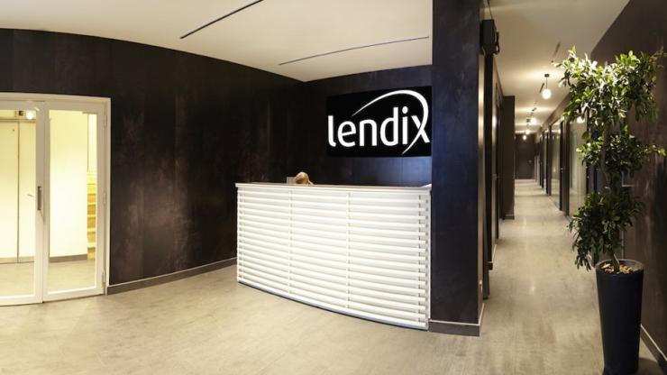Accueil de Lendix
