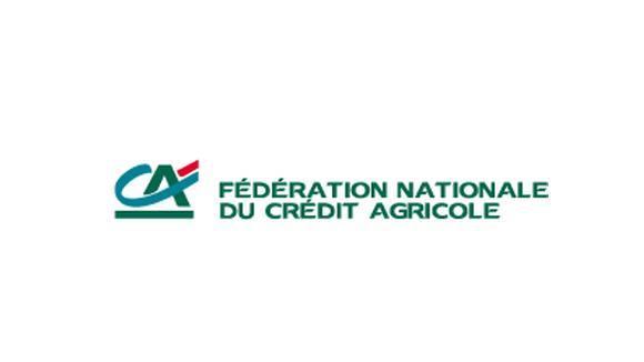 Fédératio nationale du Crédit Agricole