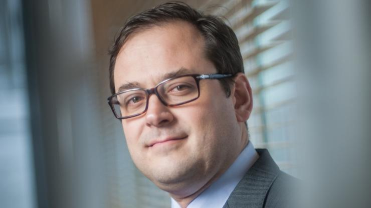 Nicolas Chatillon, président exécutif de S-money (BPCE)