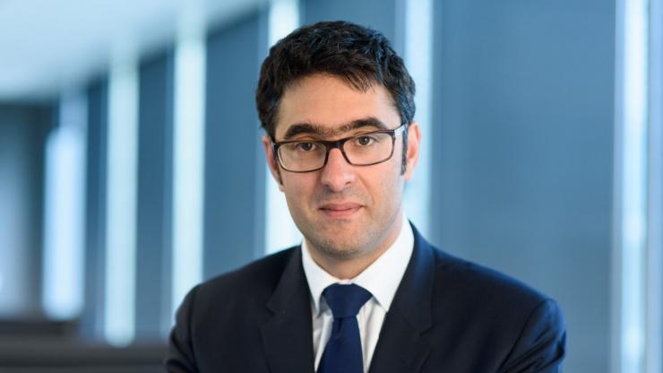Julien Brami, d'Aviva