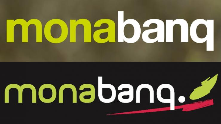Nouveau logo Monabanq juin 2016