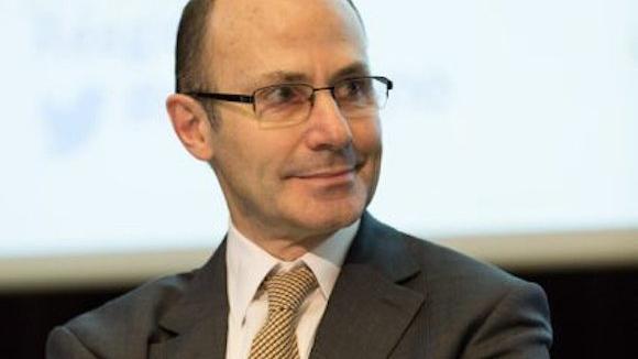 Didier Davydoff en 2014