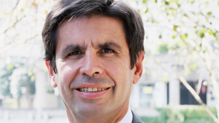 Pierre Ruhlmann (HSBC)