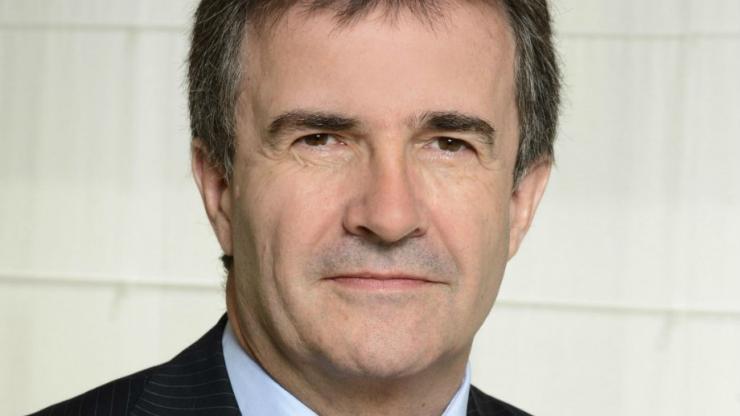 Philippe Brassac, Crédit Agricole