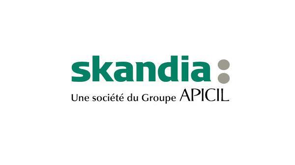 Logo Skandia