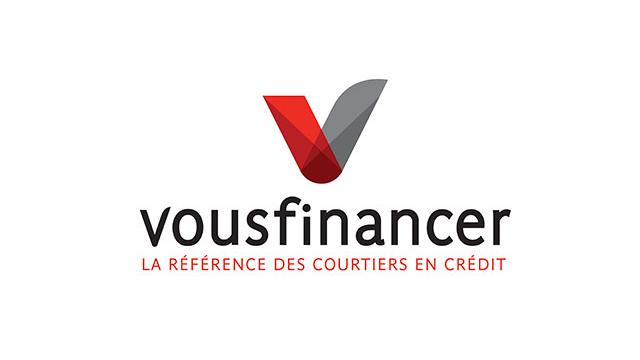 Logo de Vousfinancer en 2016