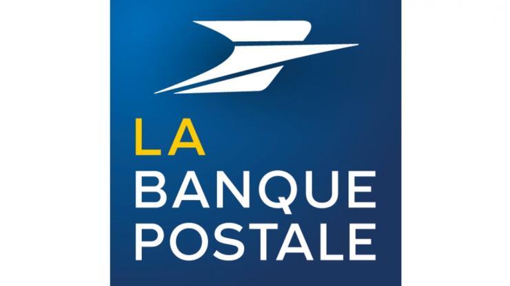 Logo La Banque Postale septembre 2016