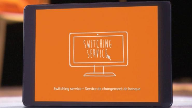 Spot TV ING Direct septembre 2016
