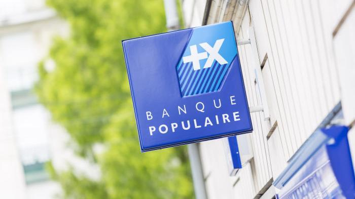 Agence Banque Populaire en 2015