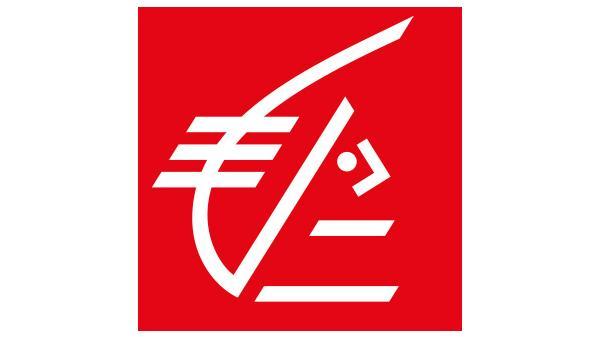 Logo Ecureuil de la Caisse d'Epargne