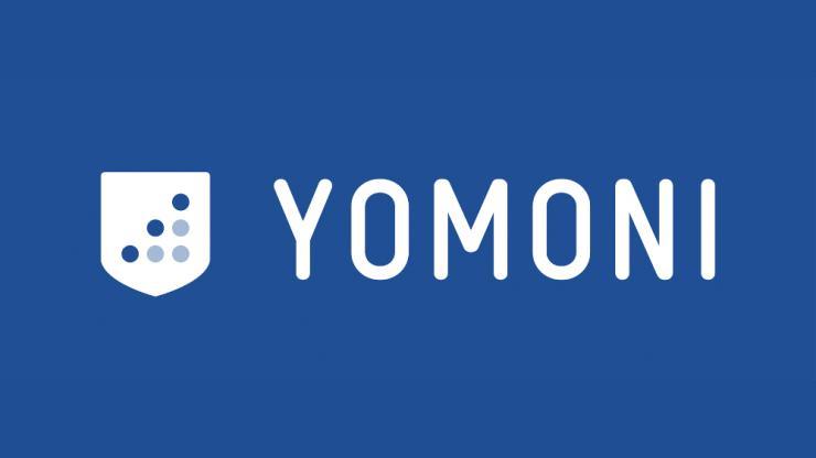 Logo de Yomoni