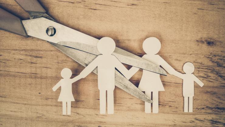 Rupture Separation Divorce Comment Se Retirer D Un Compte