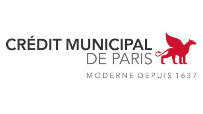 Logo du Crédit municipal de Paris