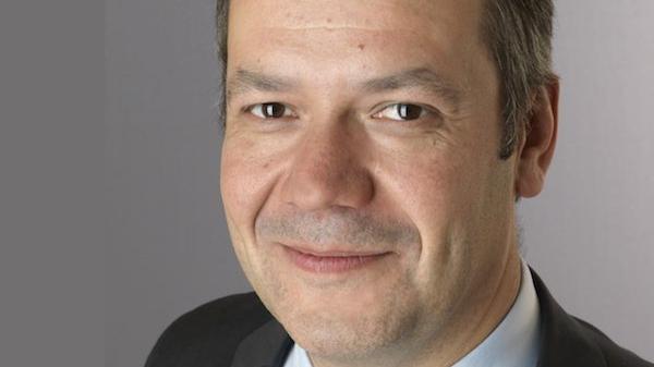 Renaud Célié, directeur général adjoint chez Apicil