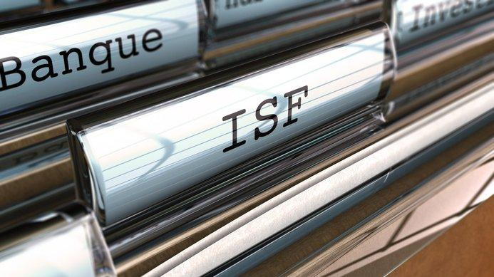 Dossier ISF