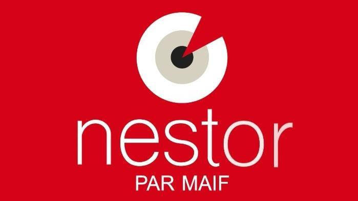 Logo Nestor par MAIF