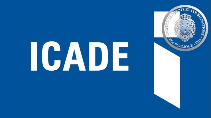 logo Icade (2016)
