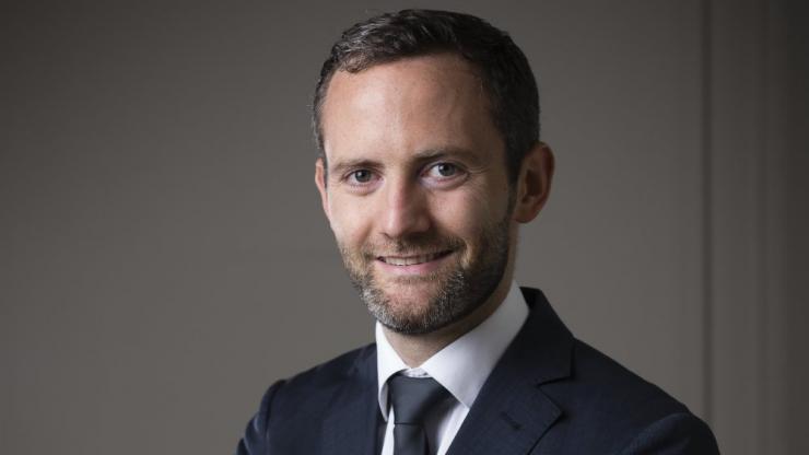Jonathan Dhiver, fondateur de MeilleureSCPI