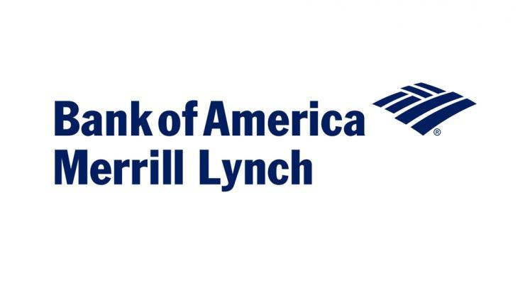 Logo Bank of America Merrill Lynch