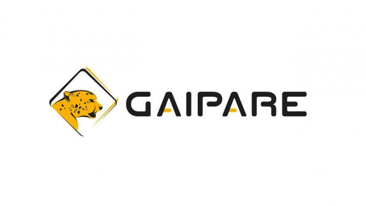 Logo Gaipare