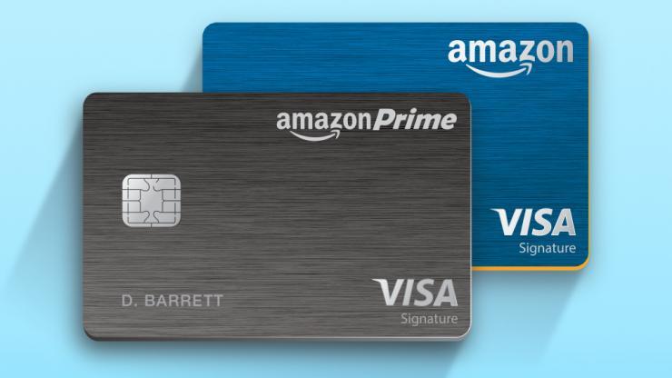 Carte Bleue Premium.Paiements Amazon S Interesse Au Marche De La Carte Bancaire