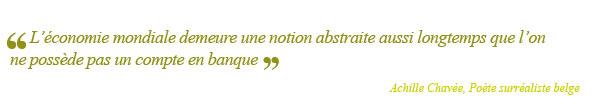 Citation Achille Chavée