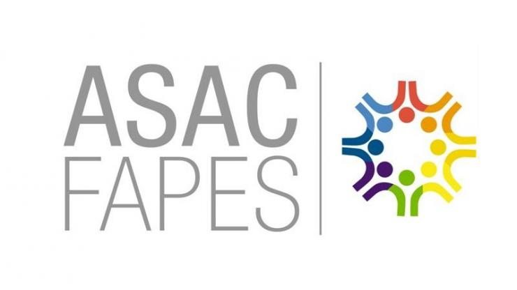 Logo Asac Fapès