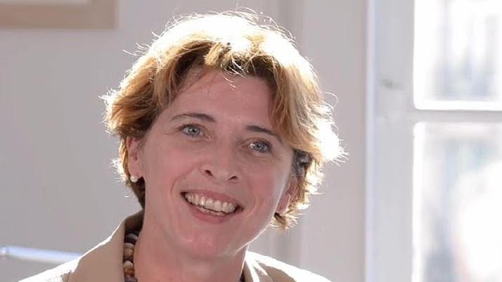 Raphaèle Leroy, responsable relations consommateurs banque de détail BNP Paribas.