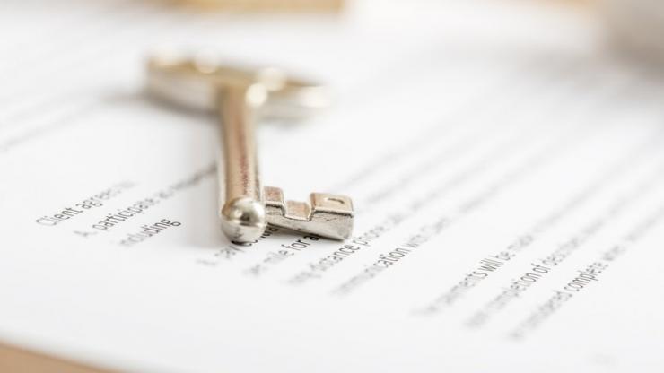 Un contrat de crédit