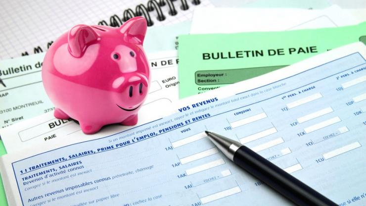 Acompte Fiscal Comment Verifier Sa Declaration Et La Case 2ck