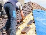 Maison en rénovation énergétique