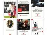 Affiches publicitaires de la Caisse d'Epargne 1985-2012
