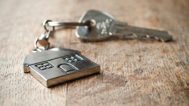 Des clés de maison