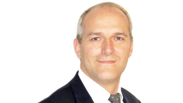 Julien Jaillon, DG de Carrefour Banque