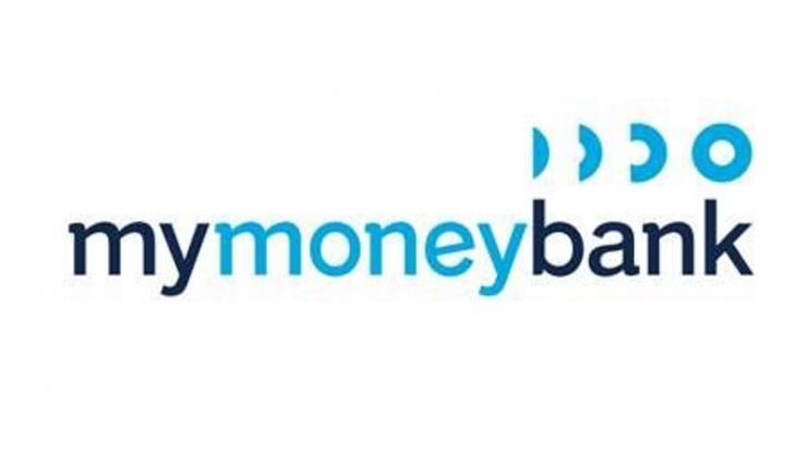 Logo My Money Bank