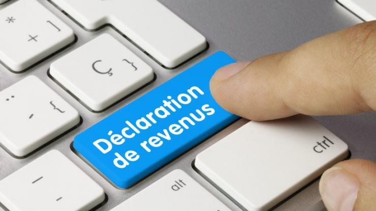 Déclaration en ligne