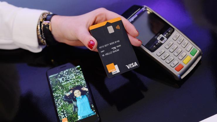 Carte Le Gratuite La Orange Compte Bancaire Savoir Et Sur Tout Bank
